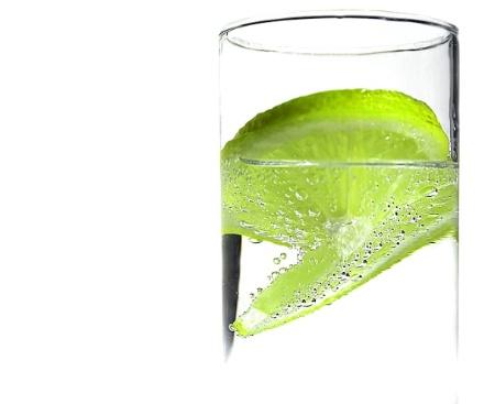 Refreshing Lime