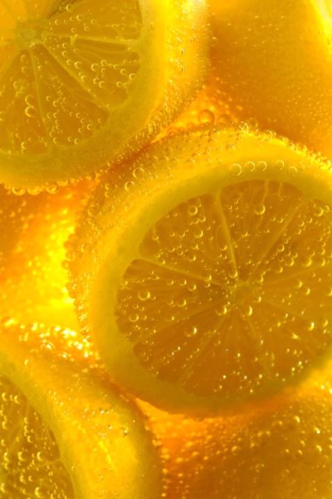 Fizzy Lemons