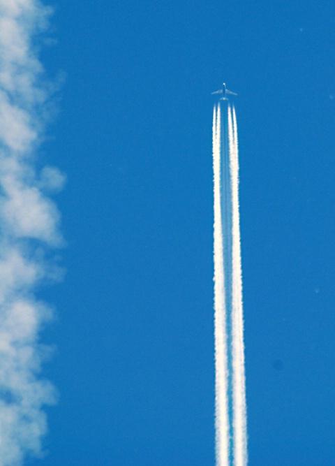 @ 35,000 feet