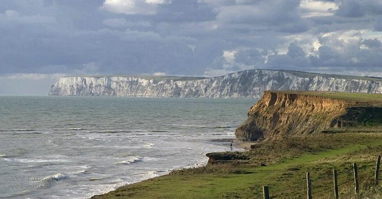Isle of Wight-British Isles