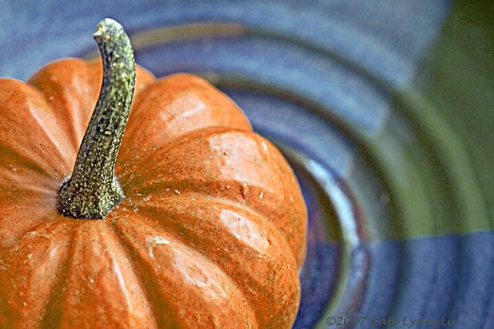 Pumpkin-old