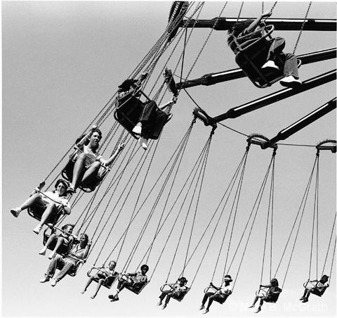 Swing - ID: 5607382 © Mary B. McGrath