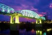 Bridge at Twilig...