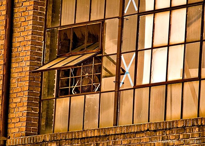 The Window Fan