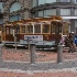 © Gerda Grice PhotoID # 6423555: Turning the Cable Car