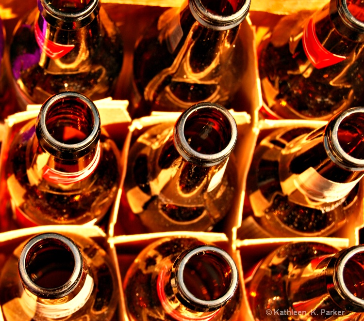 Boxed Empties