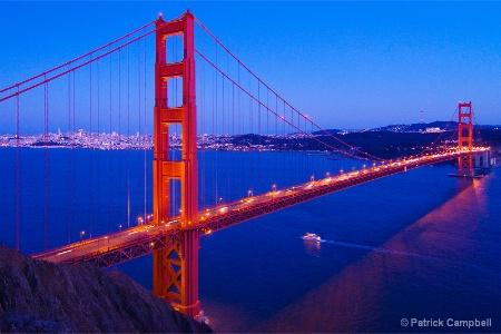The Golden Gate