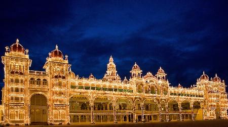 Mysore Palace #2