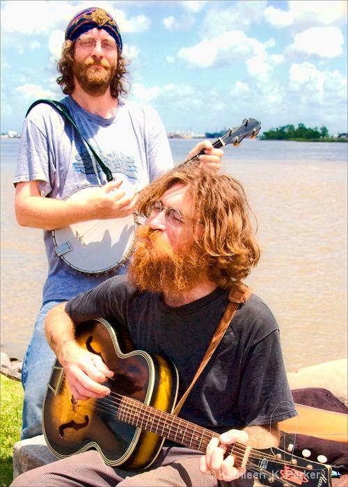 River Musicians Encore