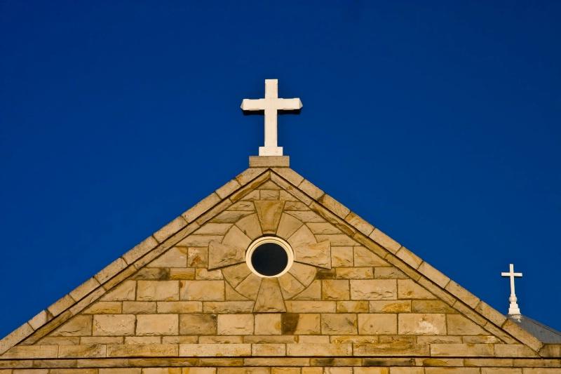 St. Mary's Church, Altus Arkansas
