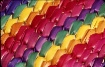 Colorful Basket W...