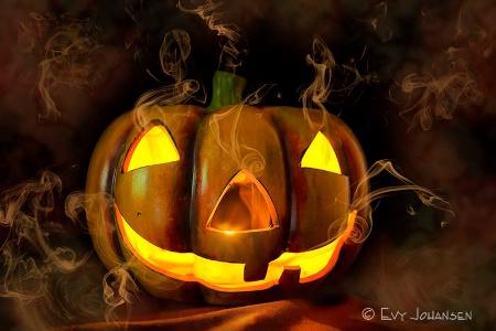 Midtnight Pumpkin