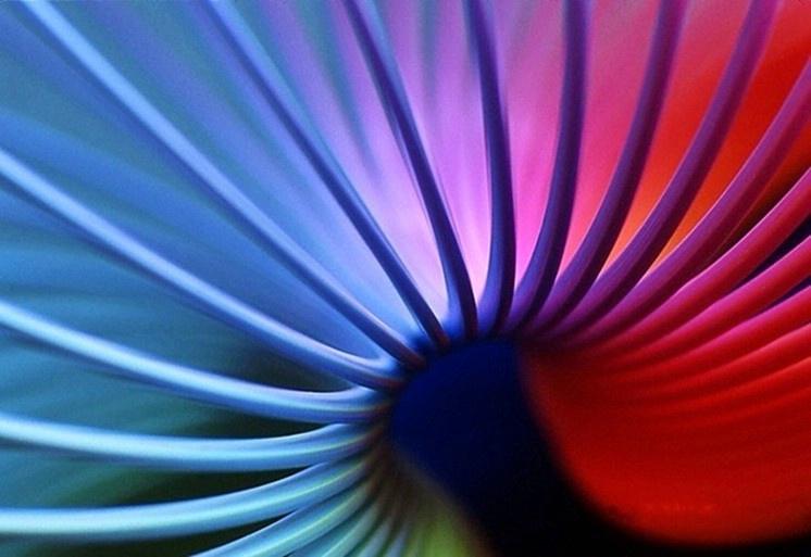 Forever Slinky