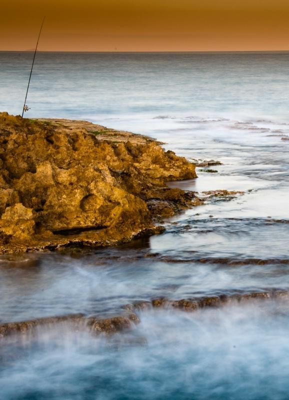 A Fishing Fantasy