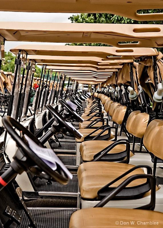 Golf Everyone?