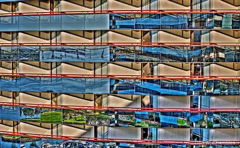 Windows on the Marina (Revised)