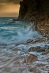 Sea v Rocks