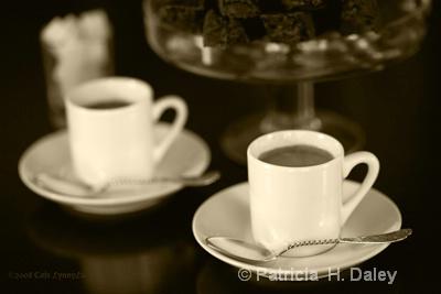 Espresso for Two