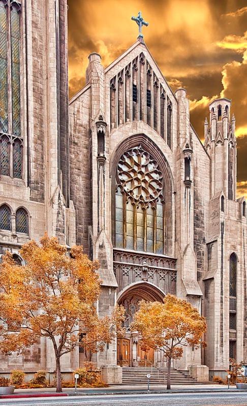 Gothic Glory