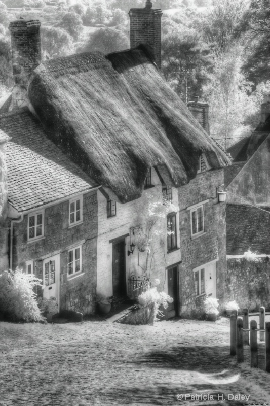 Shaftsbury-Gold Hill-IR