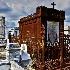 2Iron Tomb, St. Patrick's 2 Cemetery - ID: 11114444 © Kathleen K. Parker
