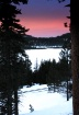 Snow Country Dawn