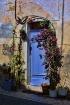 Blue Door II