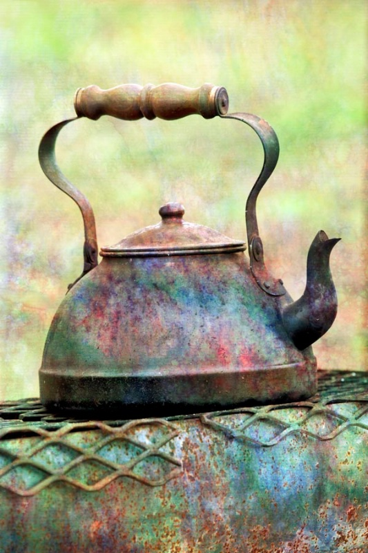 Kolorful Kettle