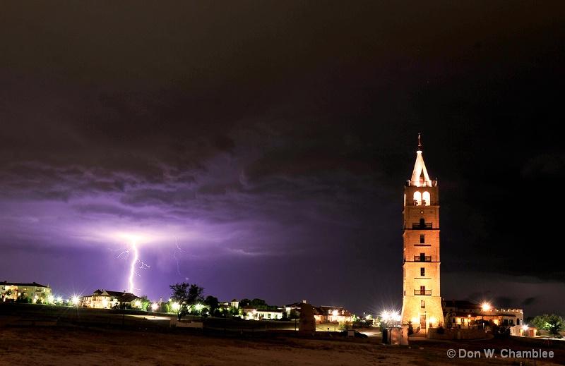 Adriactica Lightning Storm 2