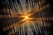 Crooked sunrise
