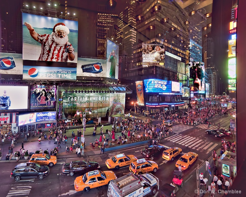 Times Square-2