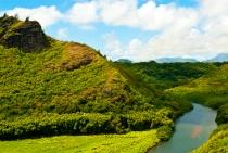 I Left My Heart In Kauai