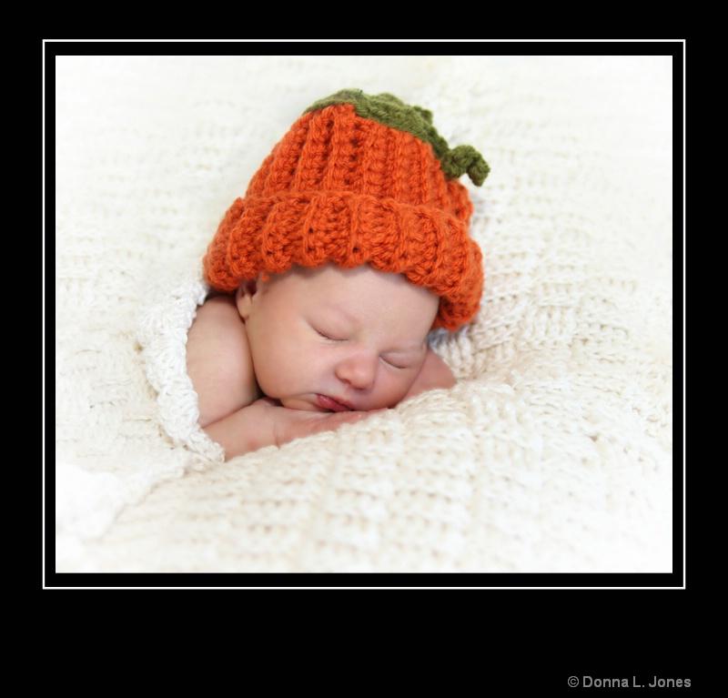 Little Pumpkin...