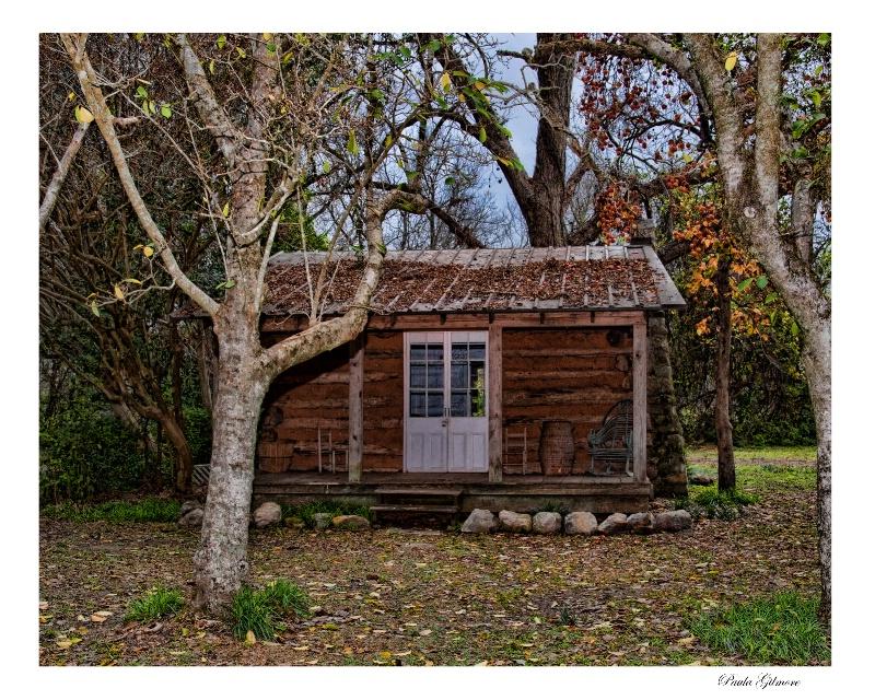 autumn s cottage