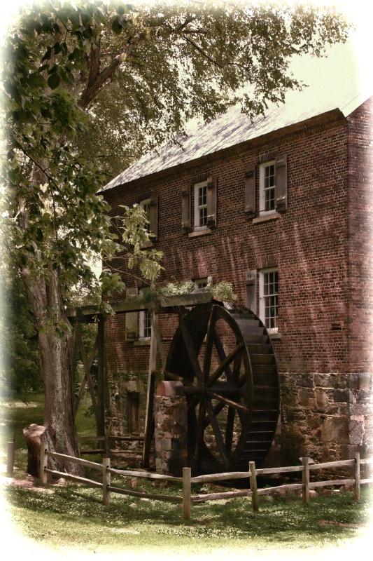 Kerr Mill