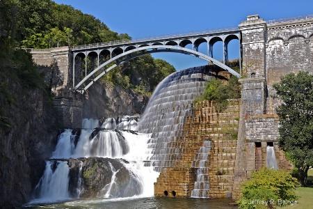 """Croton Dam"""