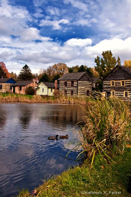 Old Bedford Village, PA