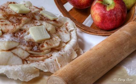 Autumn Dessert