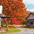 2Old Bedford Village, Bedford, PA - ID: 13490915 © Kathleen K. Parker