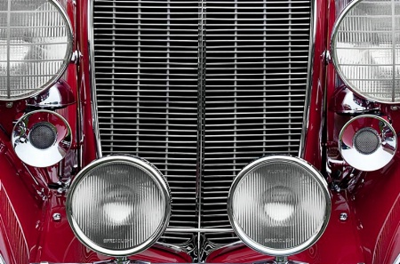 Headlights and Horns