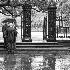 2Destination Wedding NOLA--Gates Jackson Square - ID: 13853666 © Kathleen K. Parker