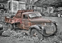 Classic Chevy