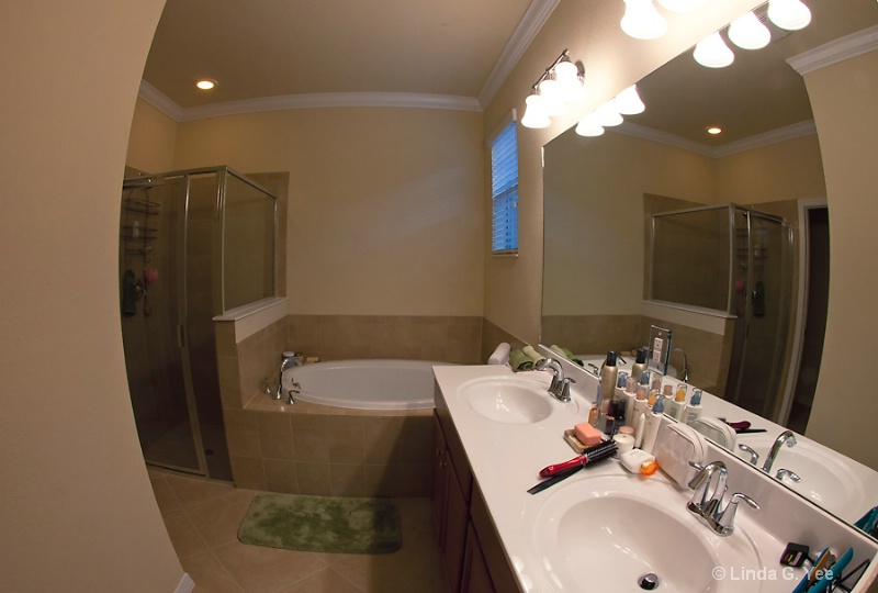 Master Bath - My Refuge ;)