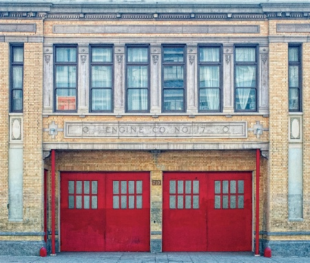 Engine Company No. 17