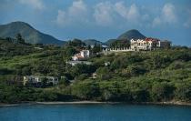 Antiguan Landscape