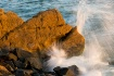 Rocks and Waves a...