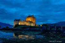 Photography Contest - August 2014: Eilean Donan Castle