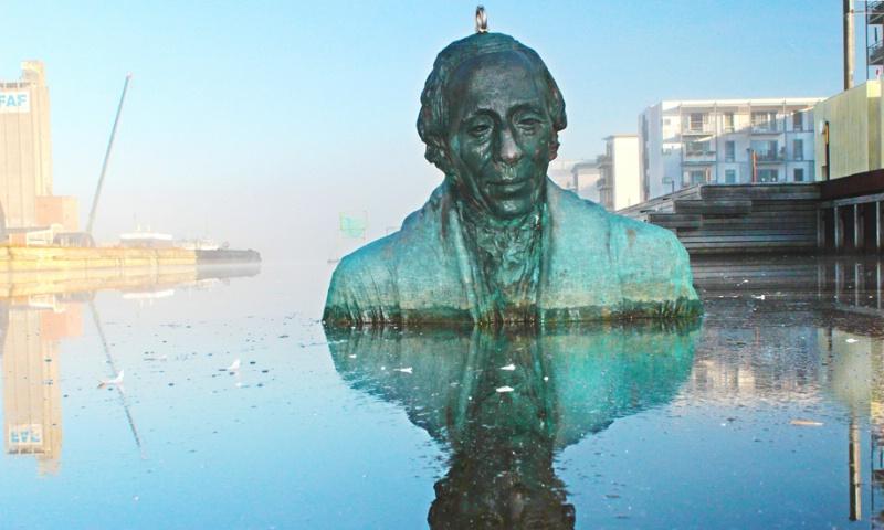 Misty Hans Christian Andersen