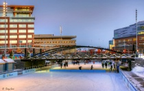 The Ice at Canalside
