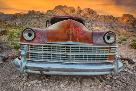 Cool Chrysler